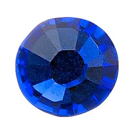 20 Strass pour ongles Majestic Blue