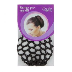 Filet Chignon Noir