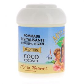 Pommade coco MISS ANTILLES