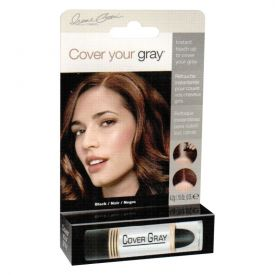 Stick retouche coloration cheveux 4.2g Noir