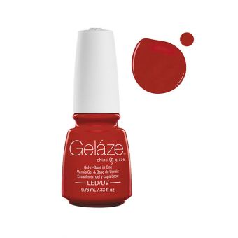 Vernis semi-permanent GELAZE HIGH ROLLER