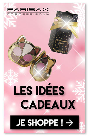 Assortiment Parisax Noël 2019 !