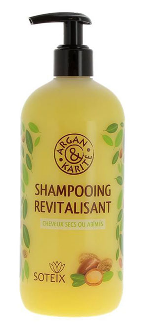 Shampooing revitalisant SOTEIX