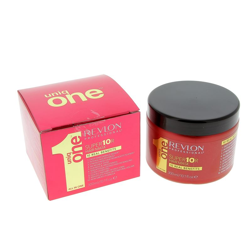 Masque Uniq ONE de REVLON